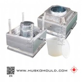 10L Paint Bucket Mould