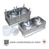 2.5L Paint Bucket Mould