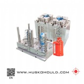 Thermo Bottle Mould