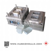 Thin-wall Case Mould