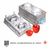 Small Bowl Mould