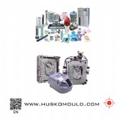 Vacuum Cleaner Mould