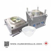 3L Container Mould