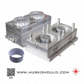 500ML Tub Mould